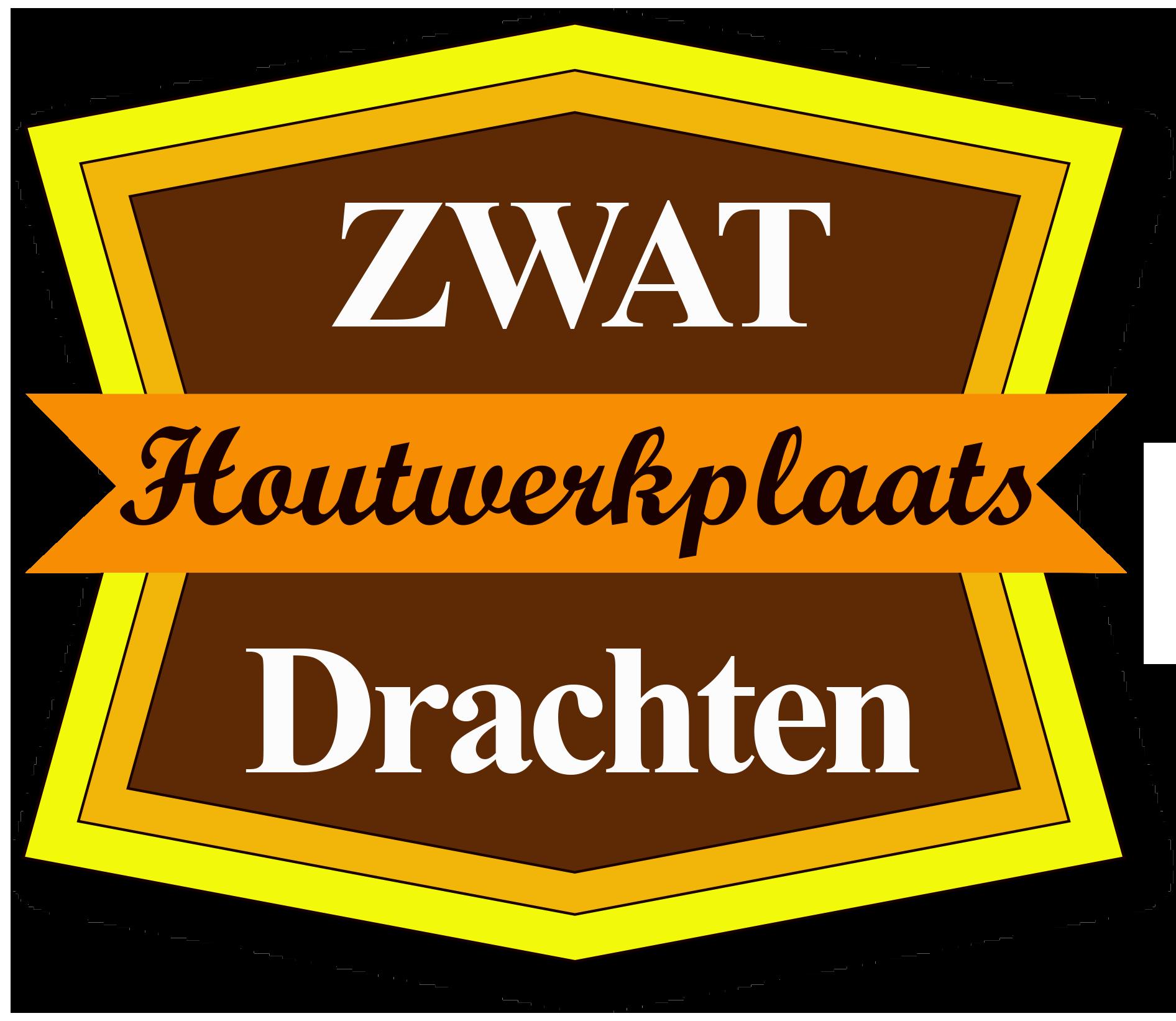 Logo ZWAT Houtwerkplaats